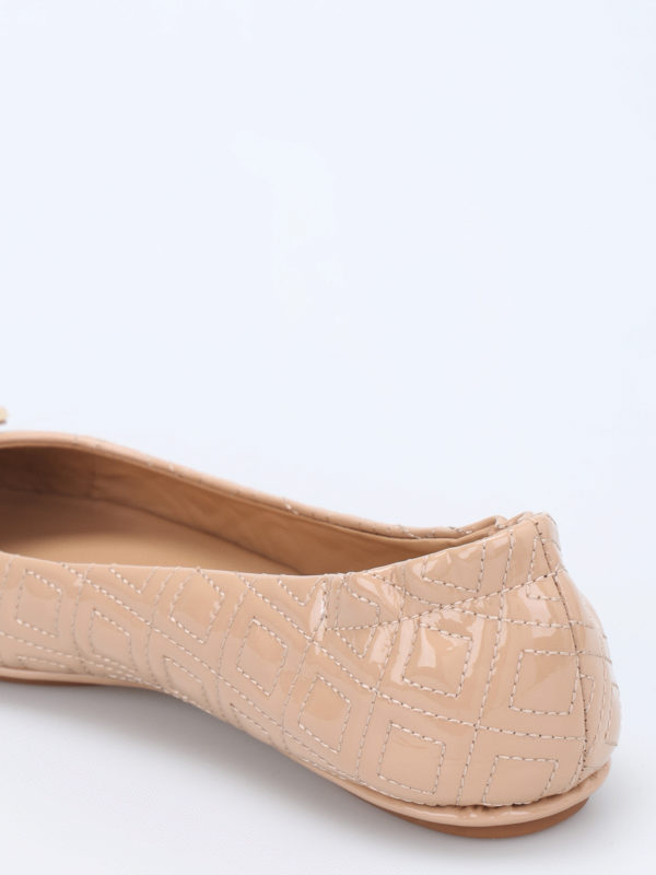 Ballerinas - Beige shop online: TORY BURCH