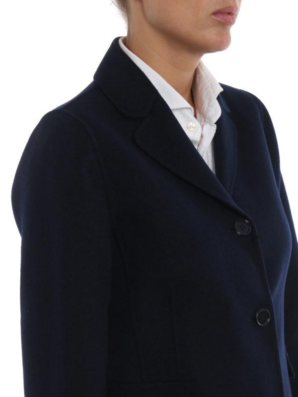 Max Mara buy online Blazer - Blau