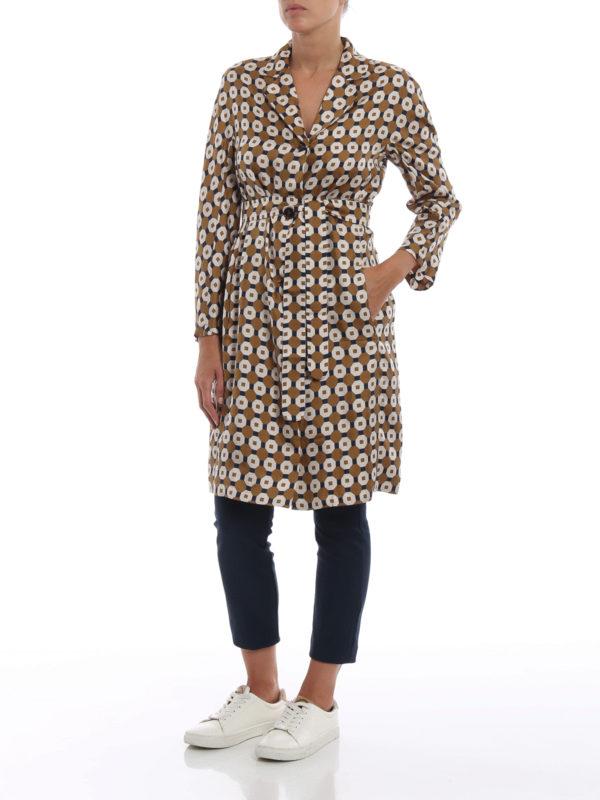 Max Mara: Hemden online - Hemd - Bunt