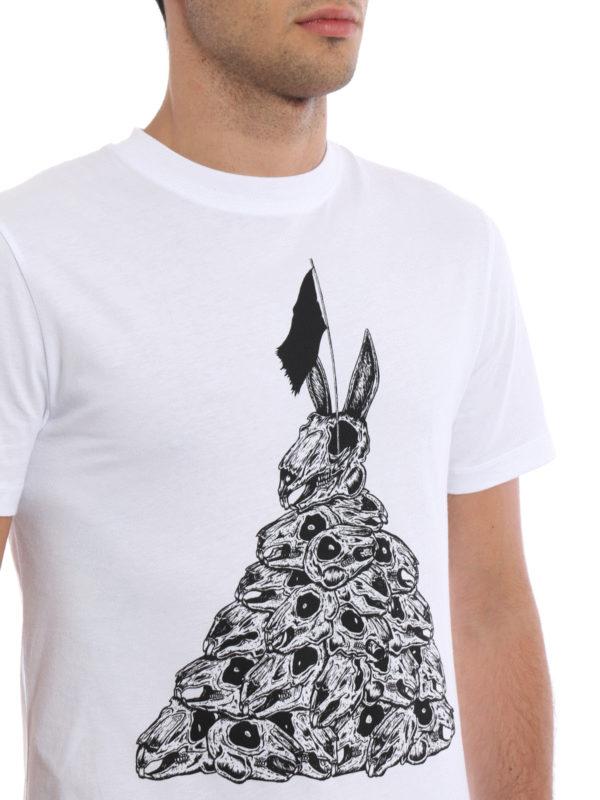 Mcq buy online T-Shirt - Weiß
