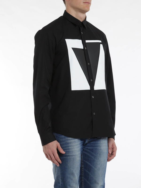Mcq buy online Sheehan shirt