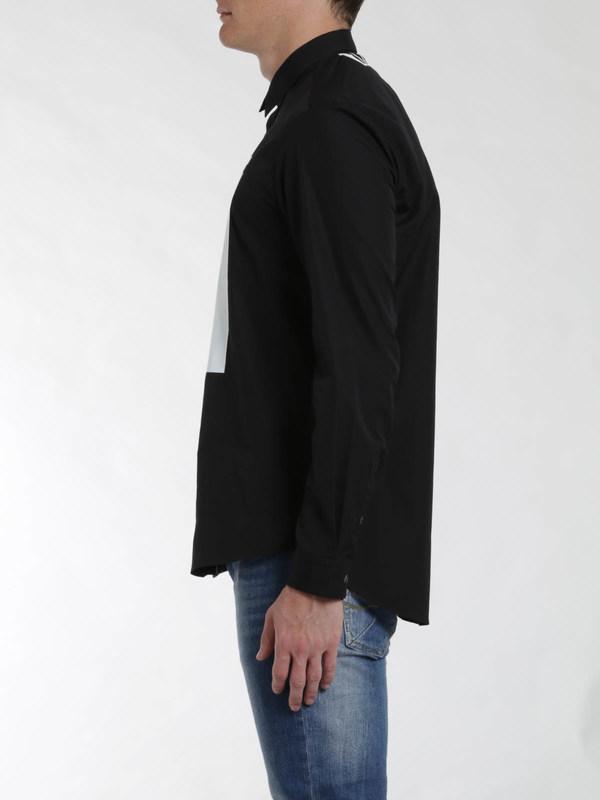 iKRIX MCQ: Sheehan shirt