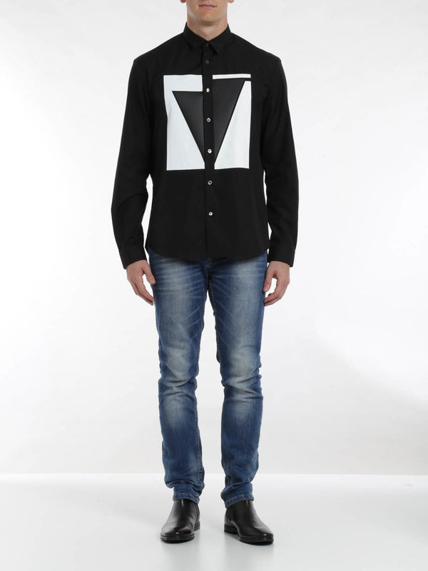 Mcq: T-shirts online - Sheehan shirt