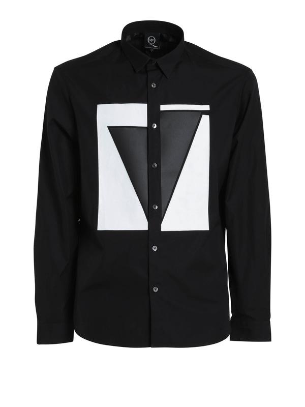 MCQ: t-shirts - Sheehan shirt