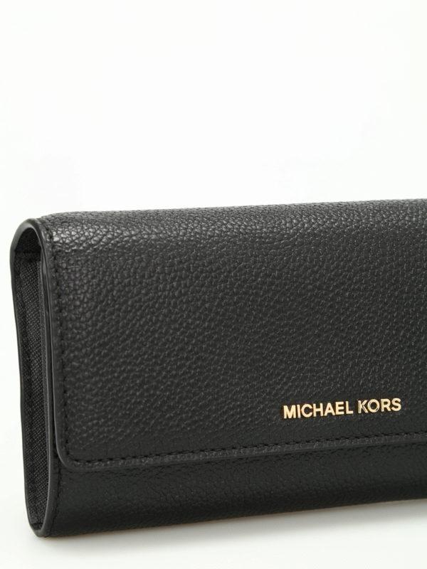 Portemonnaie - Schwarz shop online: Michael Kors