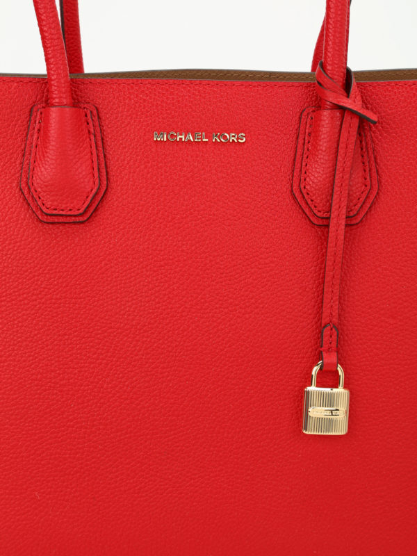 Shopper - Rot shop online: Michael Kors