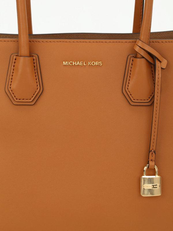Shopper - Hellbraun shop online: Michael Kors