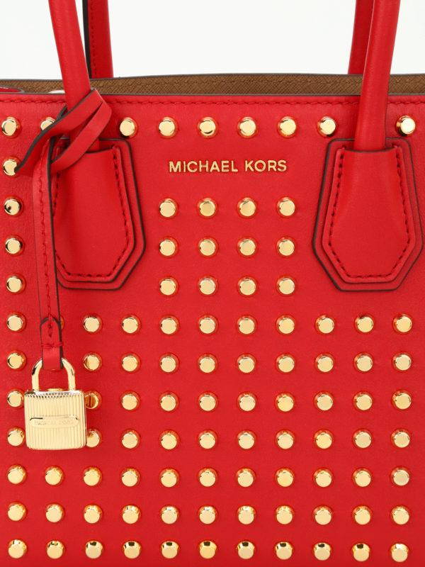 Shopper - Rot shop online: MICHAEL KORS