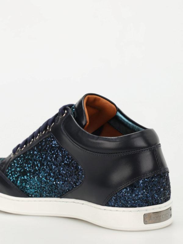 Sneaker - Dunkelblau shop online: Jimmy Choo