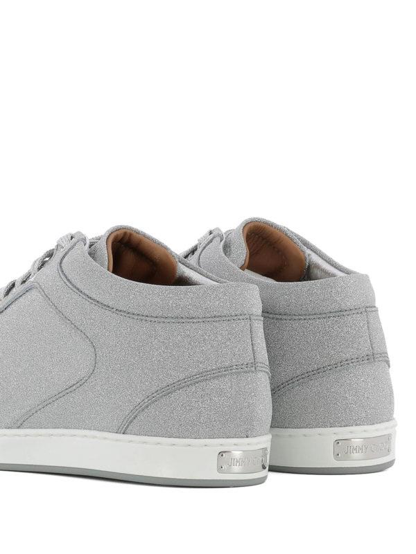 Sneaker - Silber shop online: JIMMY CHOO