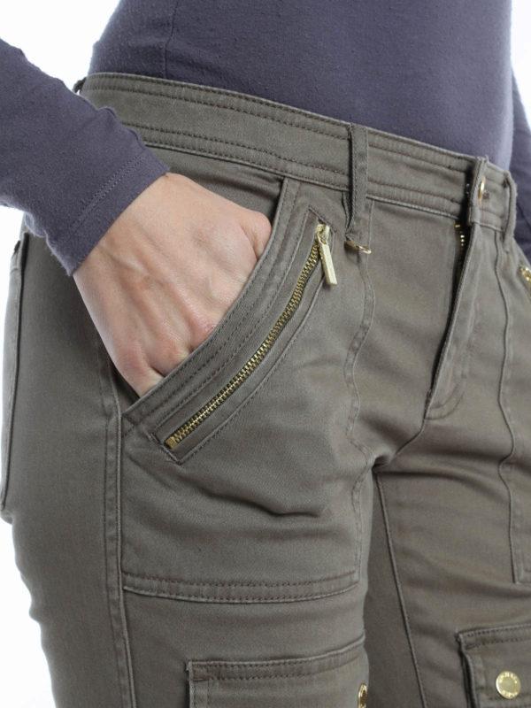 Michael Kors buy online Cargo trousers