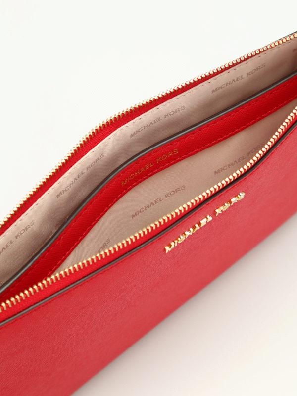 Michael Kors buy online Clutch - Rot
