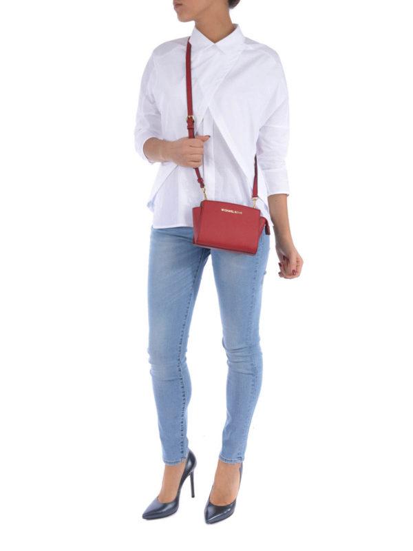 f2ff7c6d3280 MICHAEL KORS buy online Mini Selma bag · MICHAEL KORS  totes bags ...