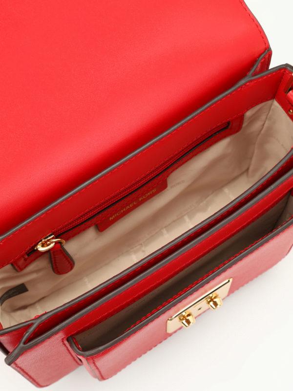 MICHAEL KORS buy online Schultertasche - Rot