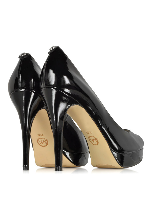 MICHAEL KORS buy online York pumps