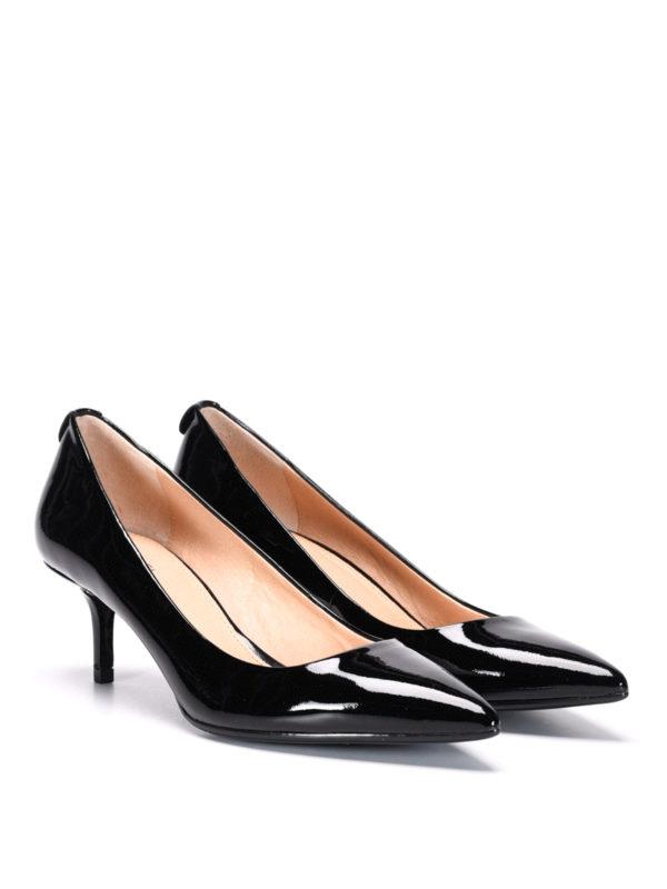 Michael Kors: court shoes online - Flex kitten pumps