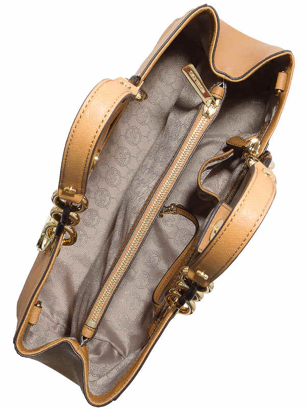 iKRIX MICHAEL KORS: Large Cyinthia saffiano satchel