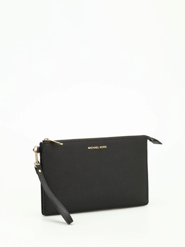 Michael Kors: Clutches online - Clutch - Schwarz