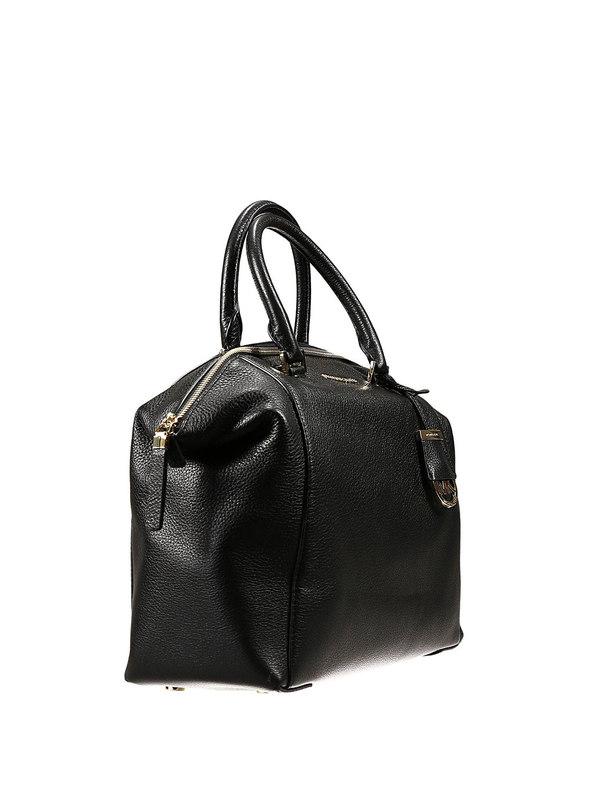 MICHAEL KORS: totes bags online - Riley large satchel