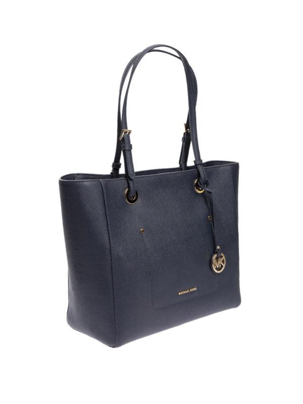 MICHAEL KORS: Handtaschen online - Shopper - Dunkelblau