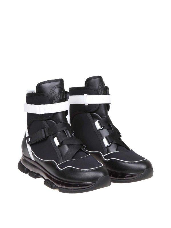 Michael Kors - Kendra boot-style