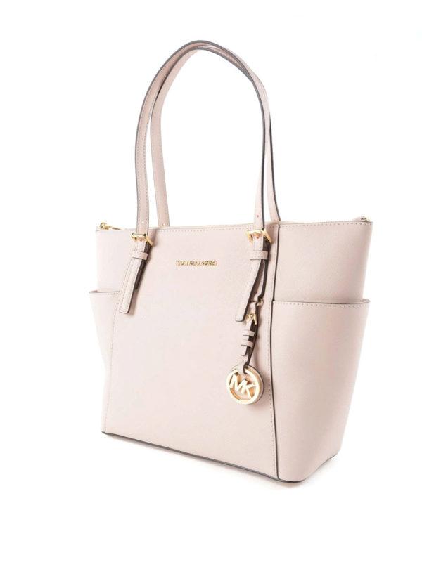 Michael Kors: Handtaschen online - Shopper - Hellrosa