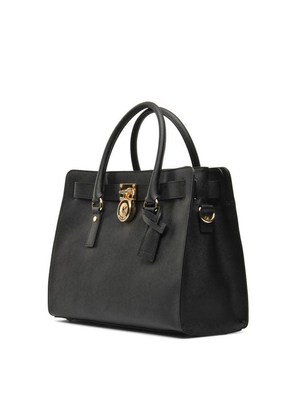 Michael Kors: Handtaschen online - Large Hamilton satchel