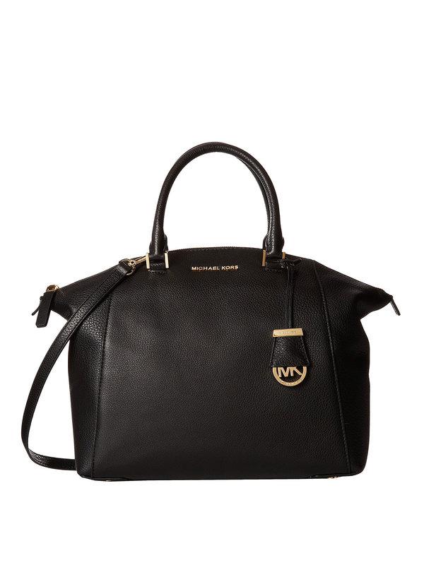 MICHAEL KORS: totes bags - Riley large satchel