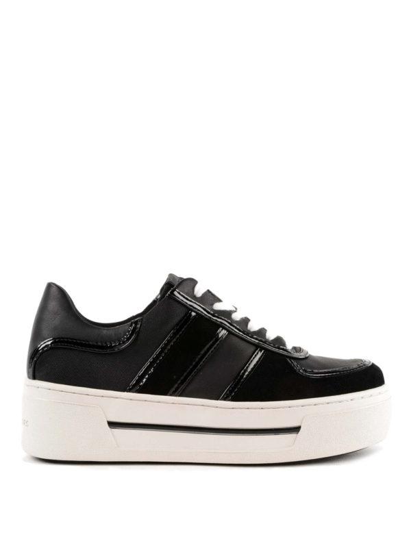 Michael Kors Baskets Camden Chaussures de sport