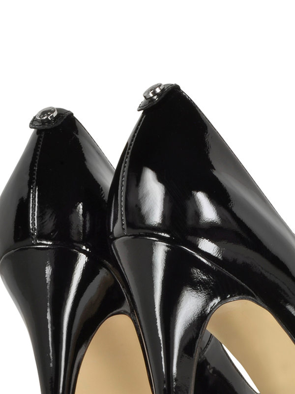 iKRIX MICHAEL KORS: York pumps