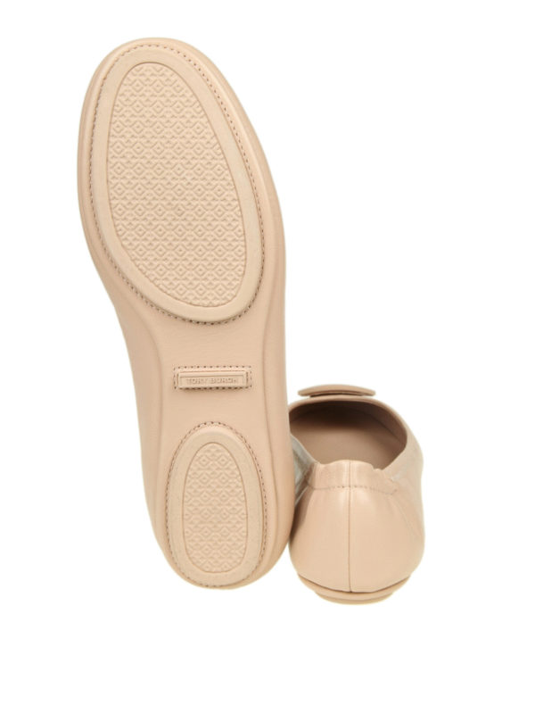 Ballerinas - Pink shop online: TORY BURCH