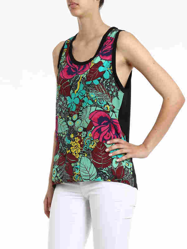 Missoni buy online Top Und Tank Top Fur Damen - Bunt