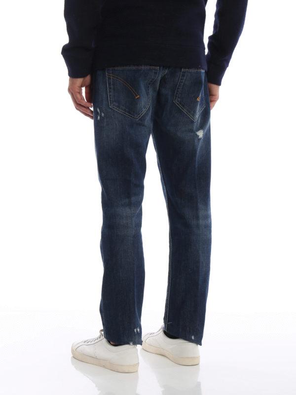 Mius - Dunkles Jeansblau shop online: DONDUP