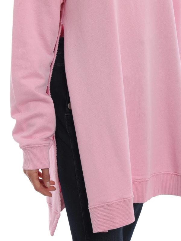 MM6 MAISON MARGIELA buy online Sweatshirt - Pink