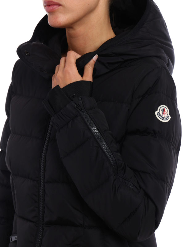 Moncler Betula Puffer Hooded Jacket Padded Jackets
