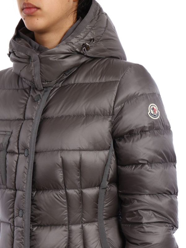 9aecaf059bb Moncler - Hermine hooded puffer coat - padded coats - C2 093 4930005 ...