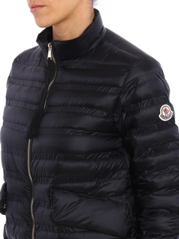 moncler violette jacket