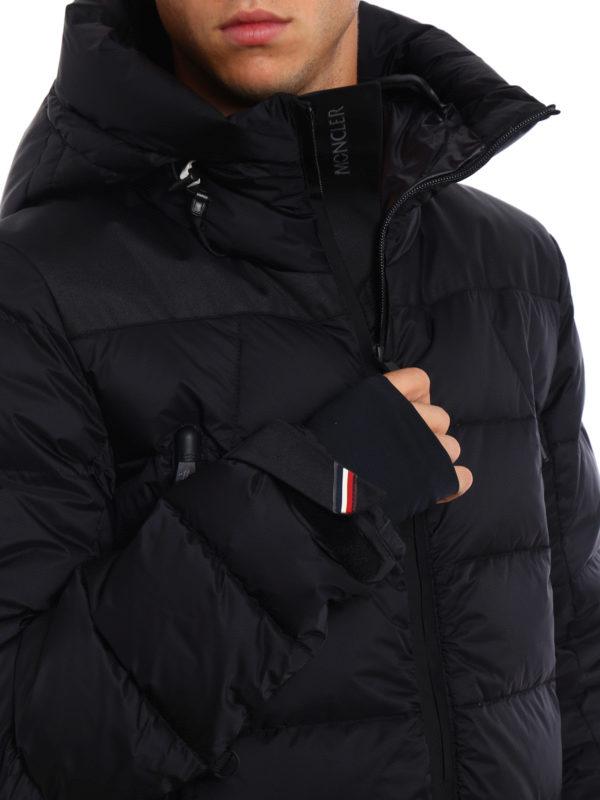 MONCLER GRENOBLE buy online Camurac padded jacket