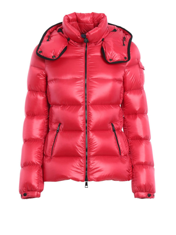 moncler berre red