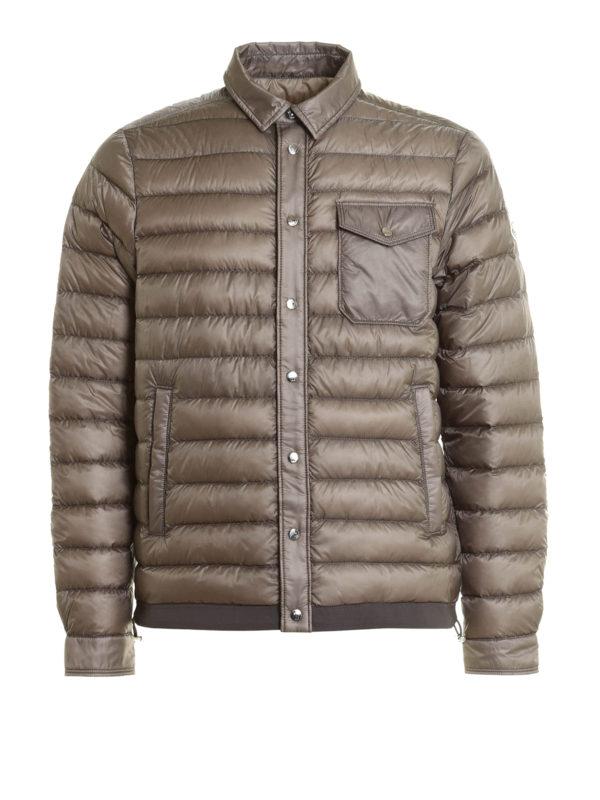 MONCLER: padded jackets - Christopher padded jacket