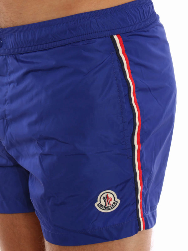 iKRIX Moncler: Swim shorts
