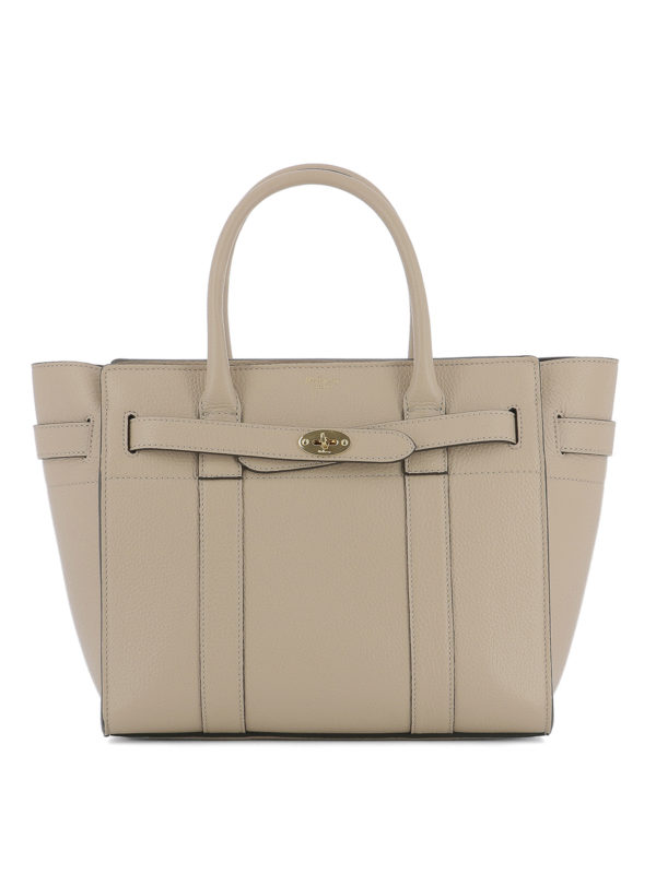 Mulberry: Handtaschen - Shopper - Hellrosa