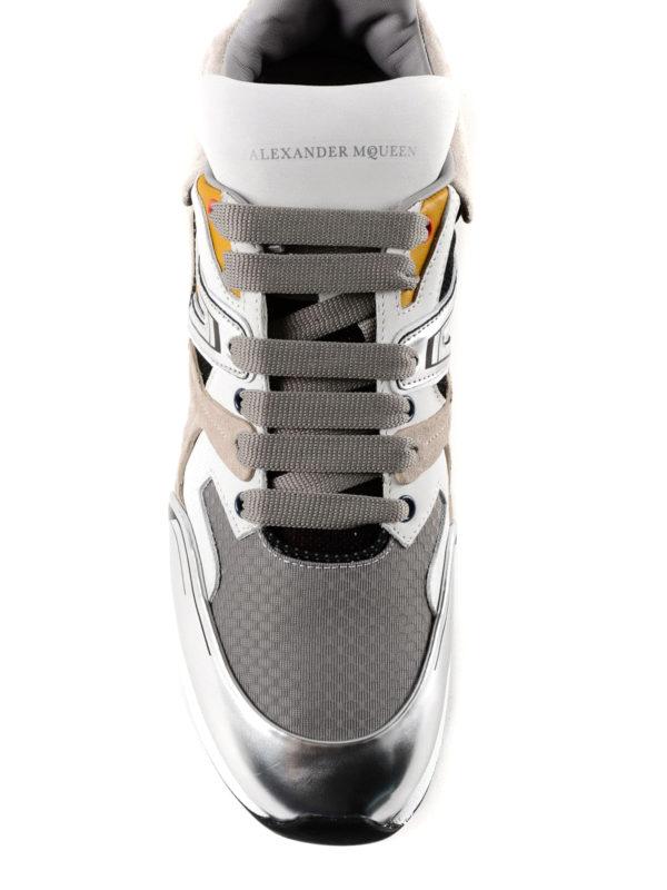 Sneaker - Bunt shop online: ALEXANDER MCQUEEN