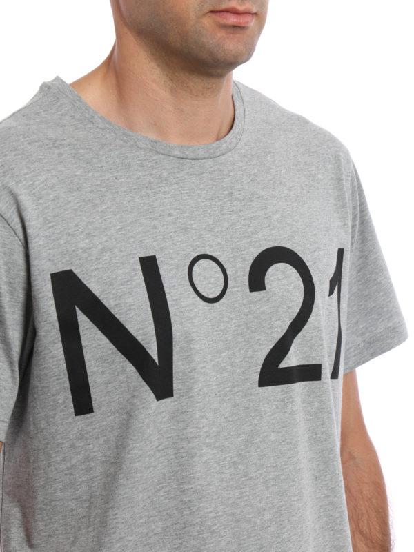 N°21 buy online T-Shirt - Grau