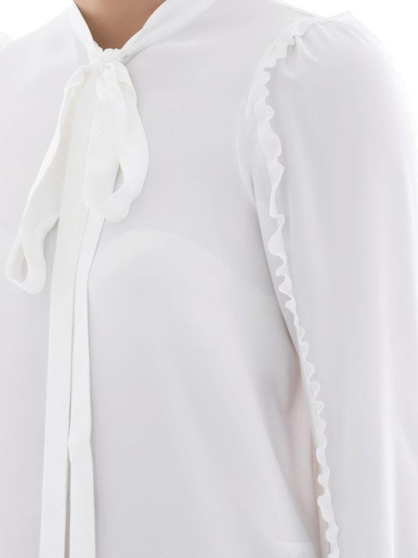 N°21 buy online Top - Weiß