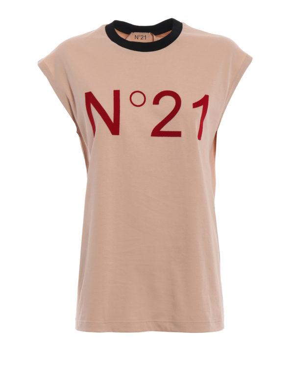N°21: Tops und Tank Tops - Top - Nude