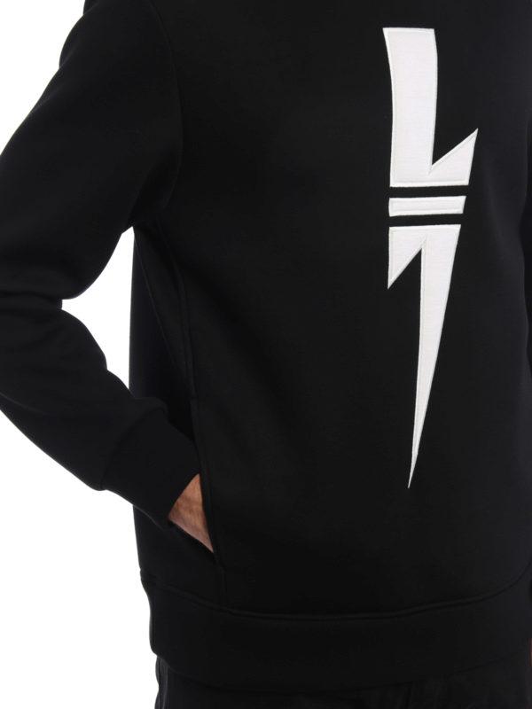Neil Barrett buy online Sweatshirt - Slim Fit