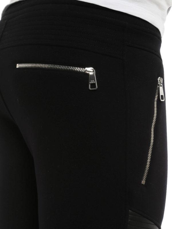 Men/'s JOGGERS Red Lambskin Premium Leather Jogging Trouser Track Suit Draw Pants