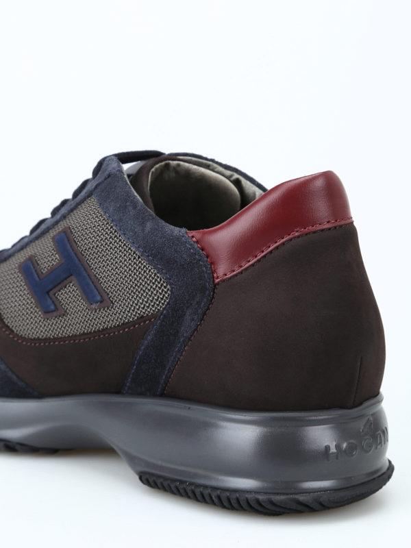Sneaker - Bunt shop online: HOGAN