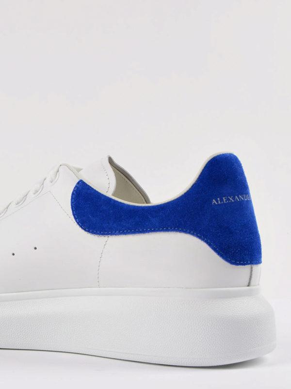 Sneaker - Weiß shop online: Alexander Mcqueen